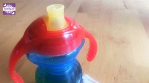 How To Get Every Crevice of a Sippy Cup Clean and Ready for Your Little One!