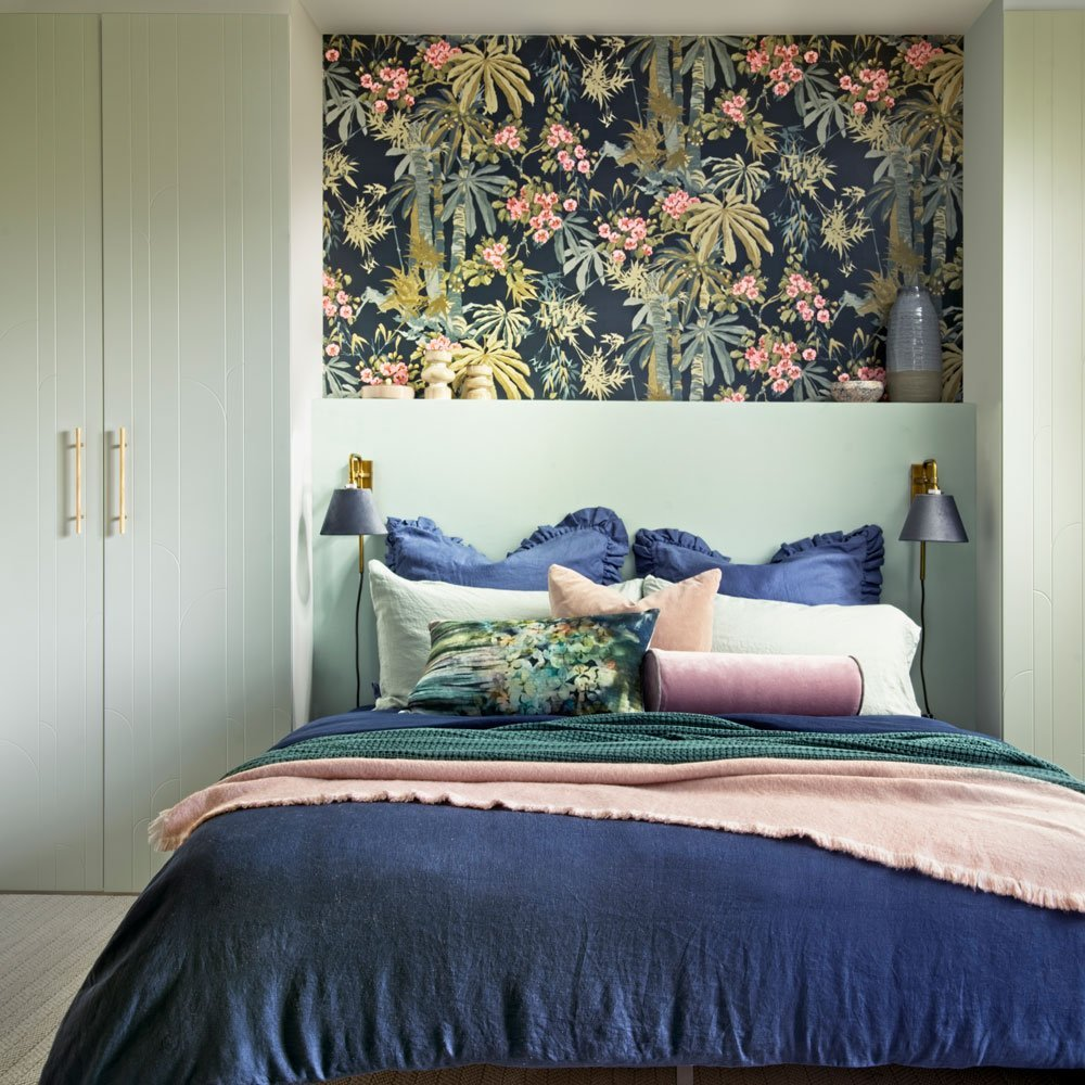 Clever styling tips and ideas for small rooms