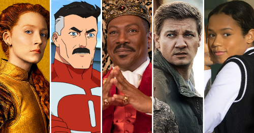 Everything Coming to Netflix, Hulu, Disney+ and More in March 2021