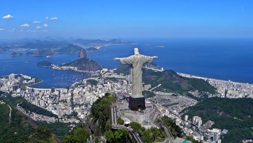 97 Most Famous Landmarks in the World - How Many Have You Visited?
