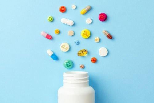 What to Look For (& Avoid) In a Multivitamin