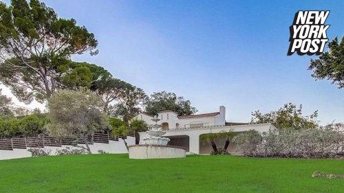 Charles Manson LaBianca murder home finally sells for $1.9M