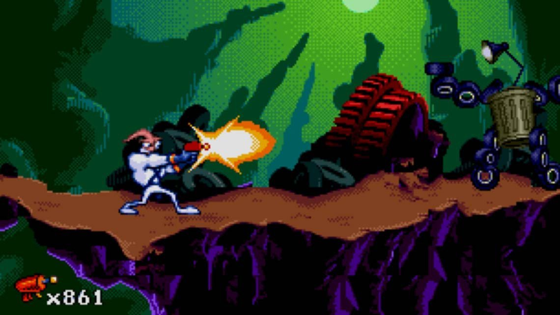 The greatest retro video games of all time