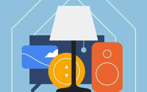 The Smart Home Platform Uniting Google, Amazon and Apple