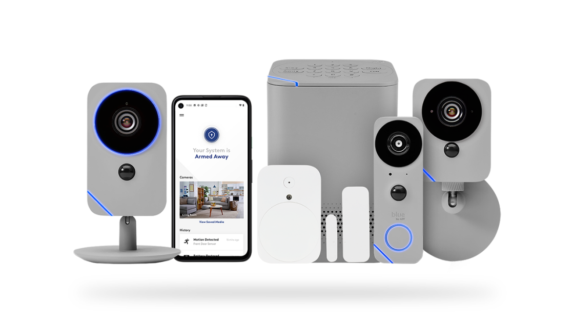 The 8 Best DIY Smart Home Security Systems to Keep You Safe