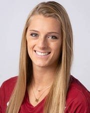 Former Oklahoma volleyball player sues over exclusion from team because of political views