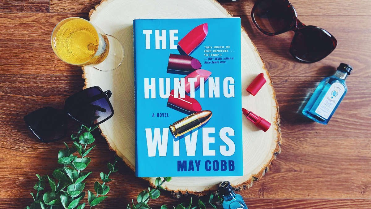 Small Town Secrets: The Hunting Wives by May Cobb & Other Trending Books