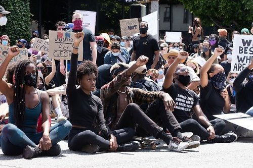 10 Largest Protests In The History Of America