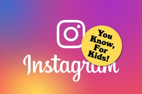 Instagram For Kids: A Good or Bad Idea?