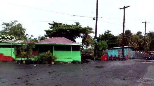 Hurricane Elsa batters Barbados, St. Vincent