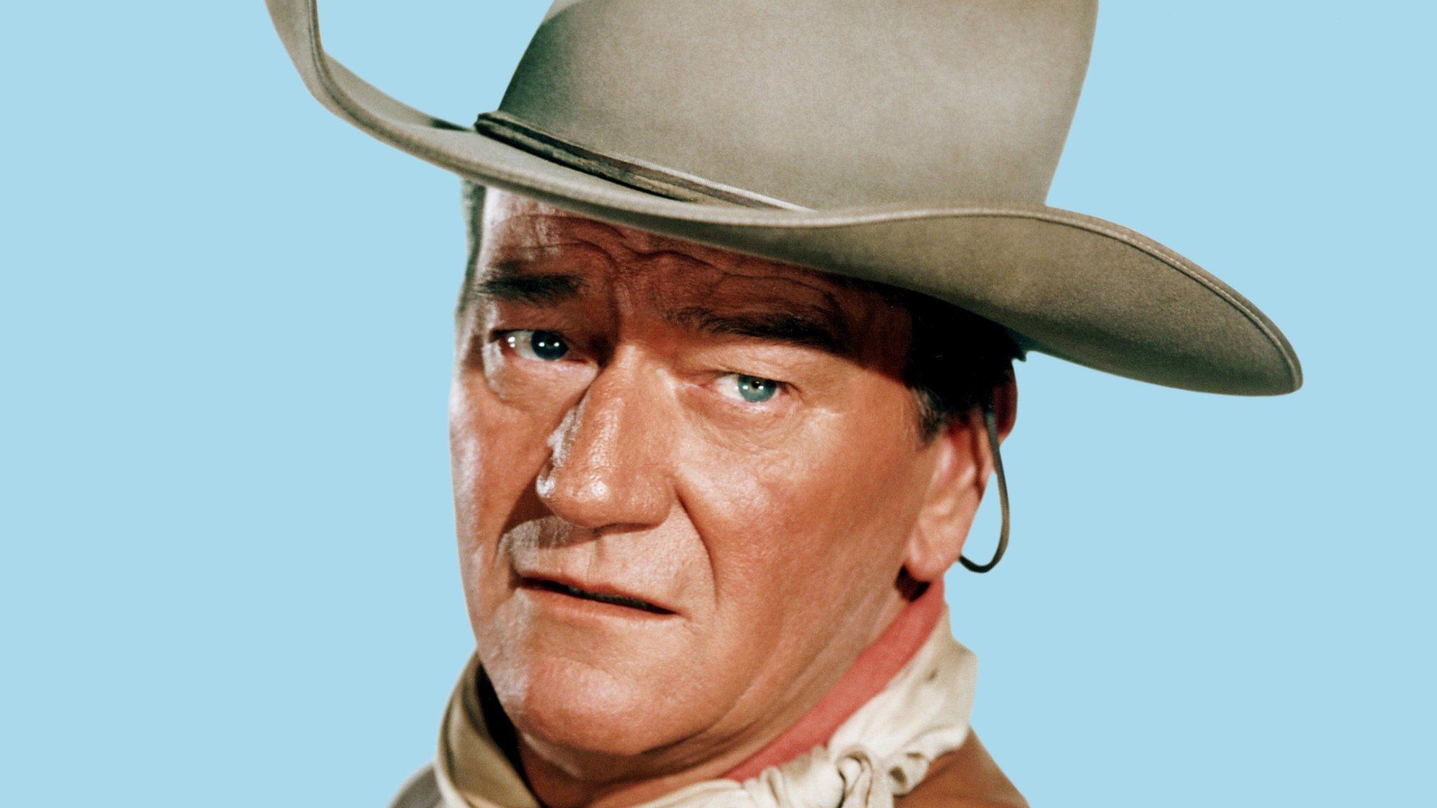 The Untold Truth Of John Wayne