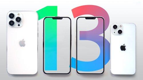 iPhone 13: All the Rumors So Far