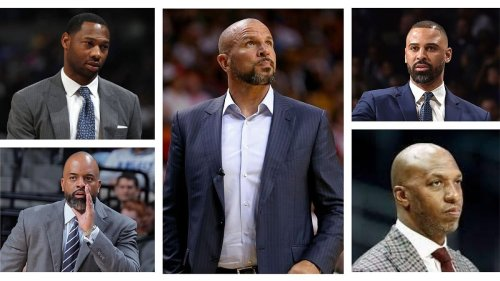 NBA Sees Rise in Black Head Coach Hires, Improving Diversity in Coaching Ranks
