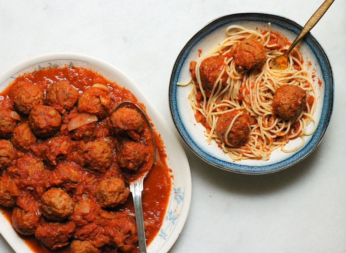 The Best-Ever Canned Tomato Recipes