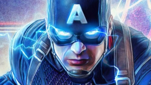 Things About Captain America That Didn't Make It Into The MCU