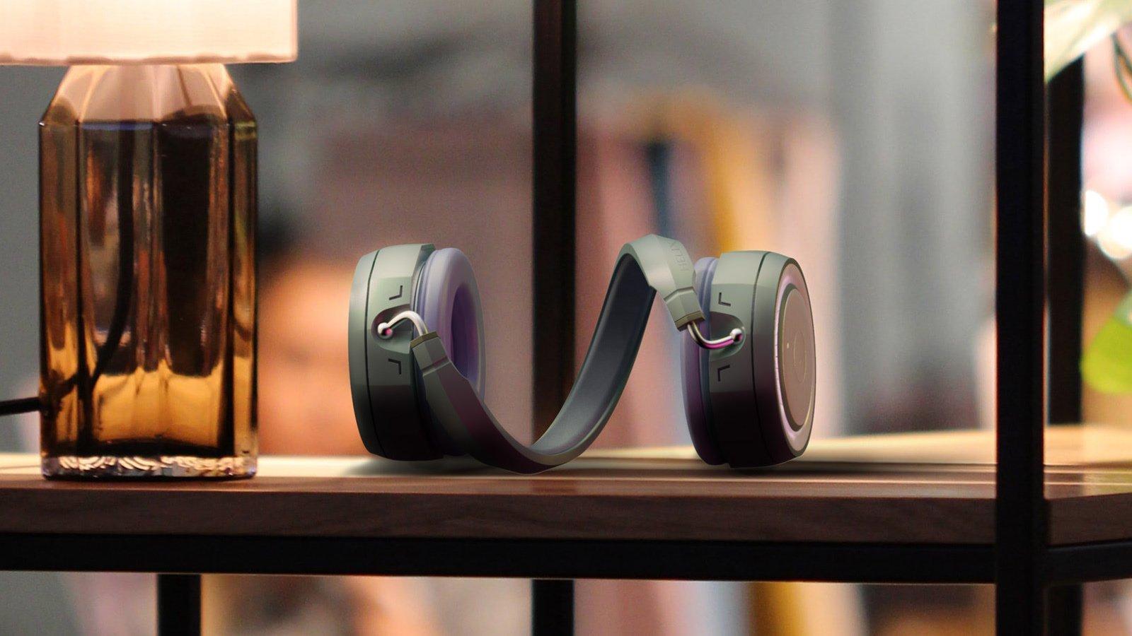 10 Most innovative headphones we've seen recently