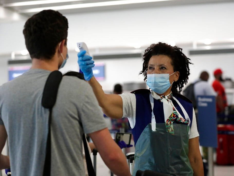 Some flight attendants said they didn't get sick nearly as much during the pandemic due to extra cleaning and mask-wearing — and they hope airlines keep sanitation a priority as travel rebounds