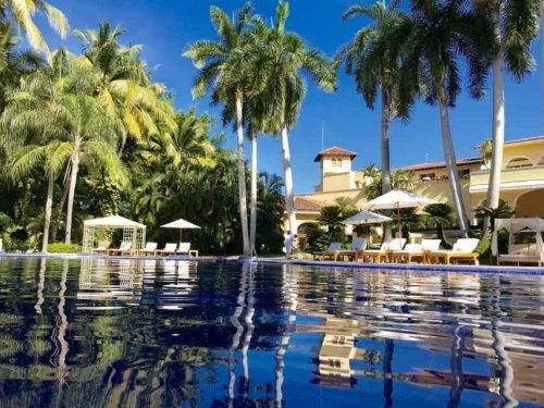 Puerto Vallarta: A stunning Resort Town!