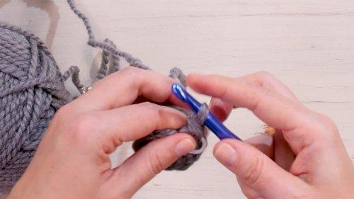 How To Single Crochet