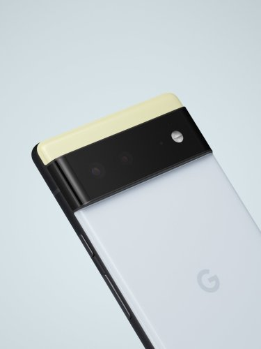 All the facts on Google's new Pixel 6 and Pixel 6 Pro