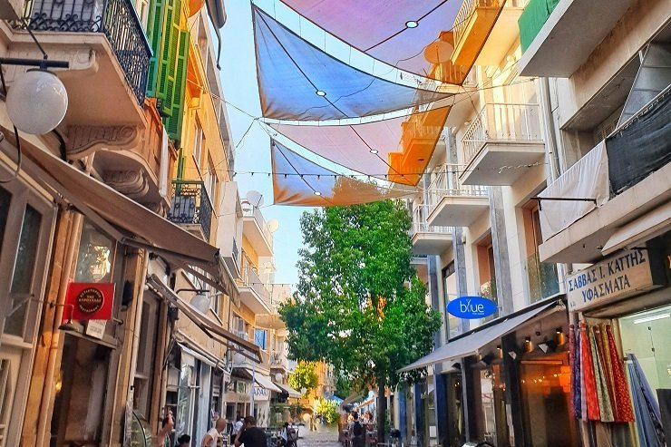 Nicosia Cyprus one of the last divided capitals in Europe
