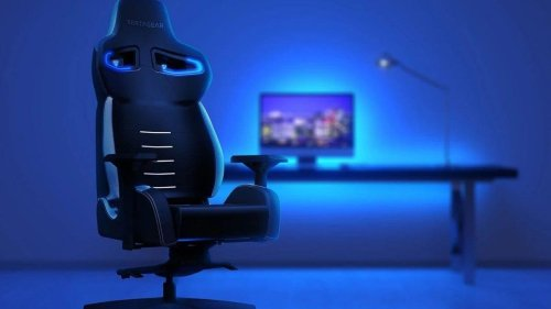 Gamer Chair Apologizes For Bad Tweets, Promises To Do Better