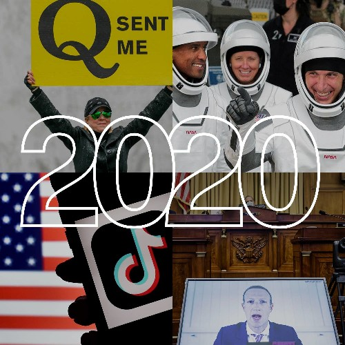 Tech's 2020 Year in Review