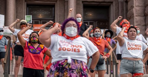 What You Need to Know About Sexual Health and Reproductive Rights, Today