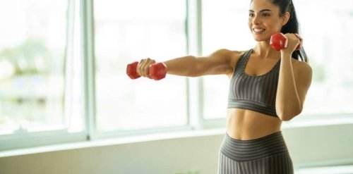 These Exercises Will Completely Transform Your Arms & Tone Your Upper Body