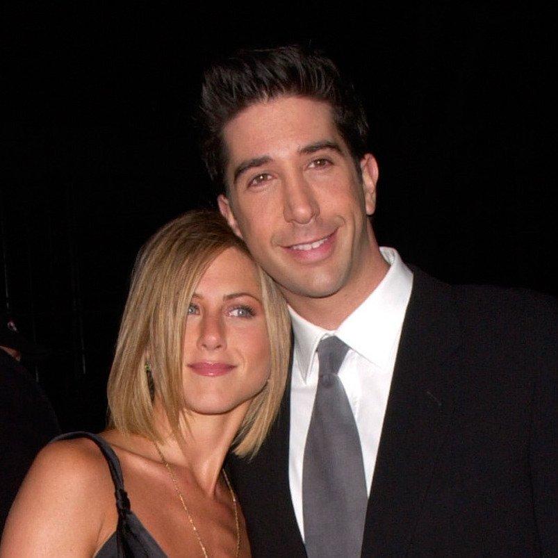 Listen: 3 Surprising Takeaways from the 'Friends' Reunion