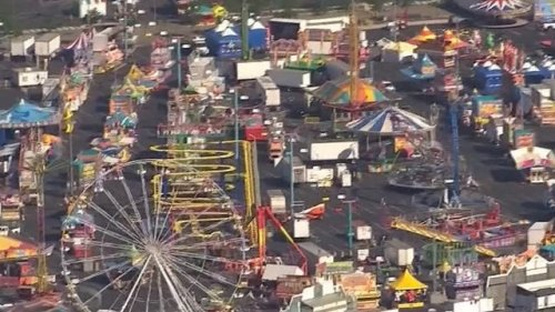 '24 days of fun': State Fair Meadowlands begins at MetLife Stadium. Here's what you need to know