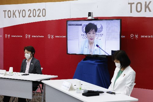 Tokyo Olympics to allow local fans — but with strict limits