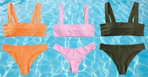 Summer Fashion We Can't Wait to Try
