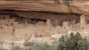 Ancient Pueblo Civilization Collapse Could Be Warning to Modern Society