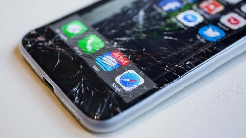 The Fight for the Right to Repair