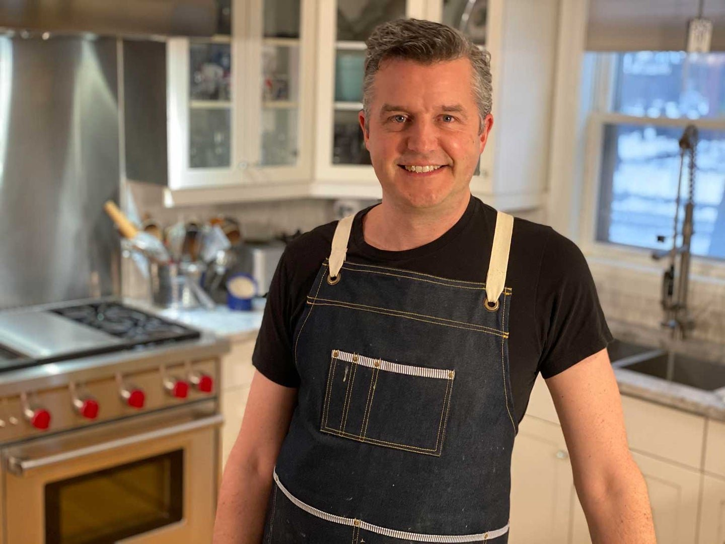 This reader cooked more than 4,000 Saveur recipes—six he makes over and over