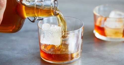 How to Make Your Own Pumpkin Spice Liqueur at Home