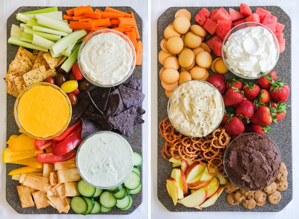 Delicious Dips for Every Occasion