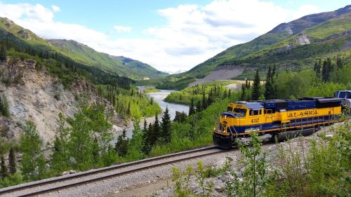 Summer of train travel: Our favorite trips & train travel updates