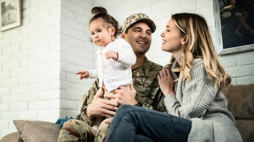 The top jobs, careers and benefits for military members and families in 2021