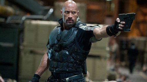 Dwayne Johnson Joining Mortal Kombat Franchise & Other Plans For The Sequel