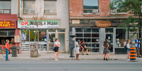 Here's Everything You'll Be Allowed To Do Soon In Ontario When Step Two Starts