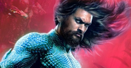 Aquaman and the Lost Kingdom: Everything We Know