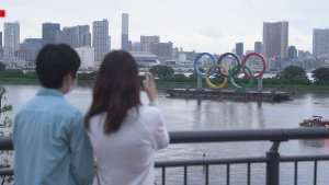 Japan Expands State of Emergency as COVID-19 Cases Surge During Olympics!