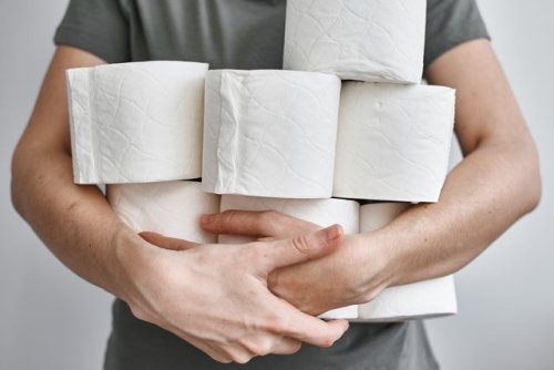 How Many Times Should You Need to Wipe After You Poop?