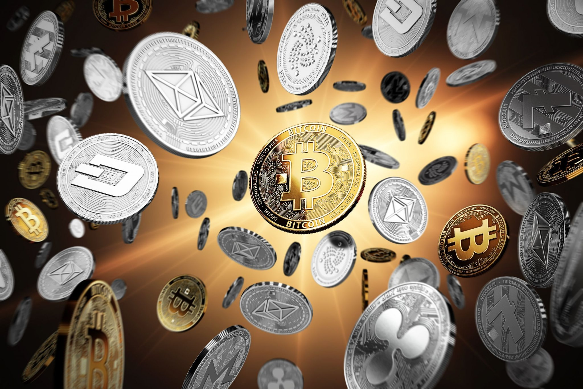 What is Cryptocurrency and Bitcoin? A Beginners Guide