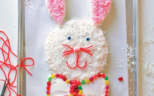 100+ Great Easter Recipes