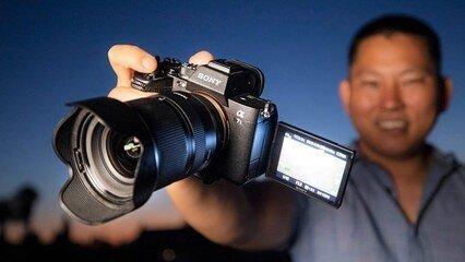 Sony A7S III My New Favorite Mirrorless Camera