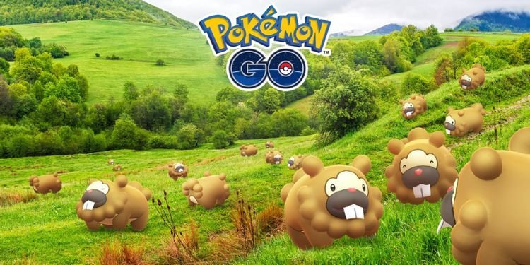 Pokemon Go Bidoof Research Breakdown And Paths Explained