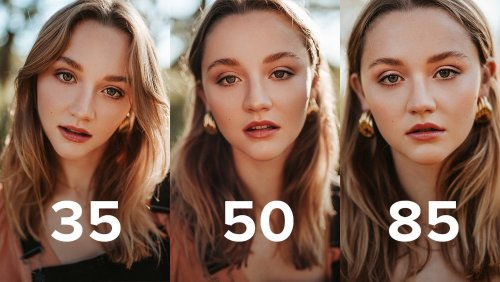 7 Awesome Tutorials for Portraits